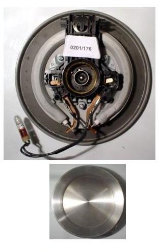 Купить дисковый нагревательный элемент для электрочайника