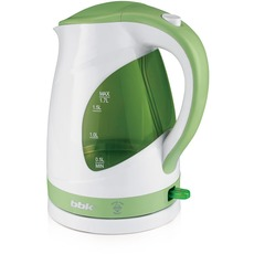 купить чайник BBK EK1700P White Light-Green
